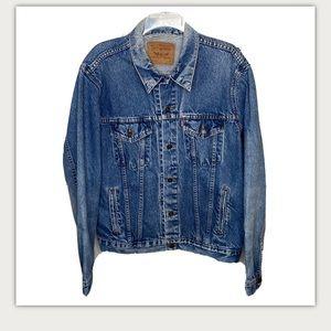 Levi's Mens Vintage Denim Jean Jacket 70506-0216